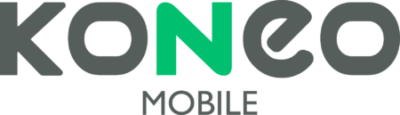 Koneo Mobile – Mobile Marketing Network – Mobile Marketing Agency Logo