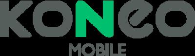 Koneo Mobile – Mobile Marketing Network – Mobile Marketing Agency Logo